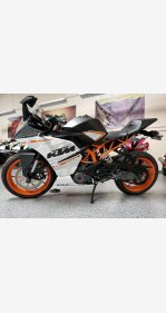 2015 KTM RC 390 for sale 200707181