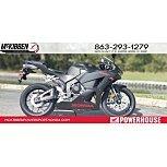 2019 Honda CBR600RR for sale 200707204