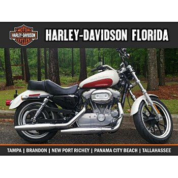 2012 Harley-Davidson Sportster for sale 200707260