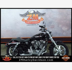 2016 Harley-Davidson Sportster for sale 200707281