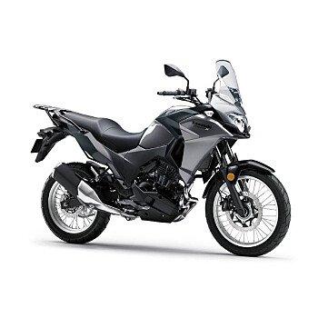 2017 Kawasaki Versys X-300 for sale 200707441