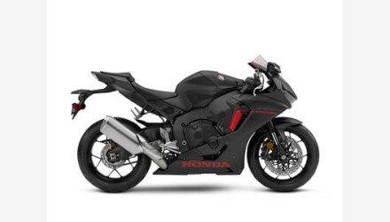 2018 Honda CBR1000RR for sale 200707508