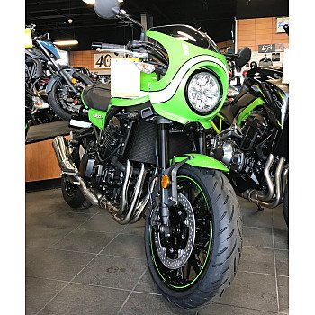 2019 Kawasaki Z900 RS Cafe for sale 200707600