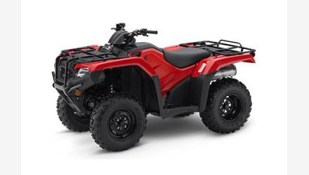 2019 Honda FourTrax Rancher for sale 200707603