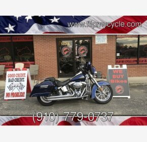 2009 Harley-Davidson Softail for sale 200707621