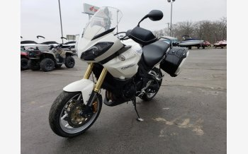 2008 Triumph Tiger 1050 for sale 200707692
