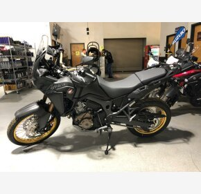 2019 Honda Africa Twin for sale 200707714