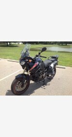 2012 Yamaha Super Tenere for sale 200707847