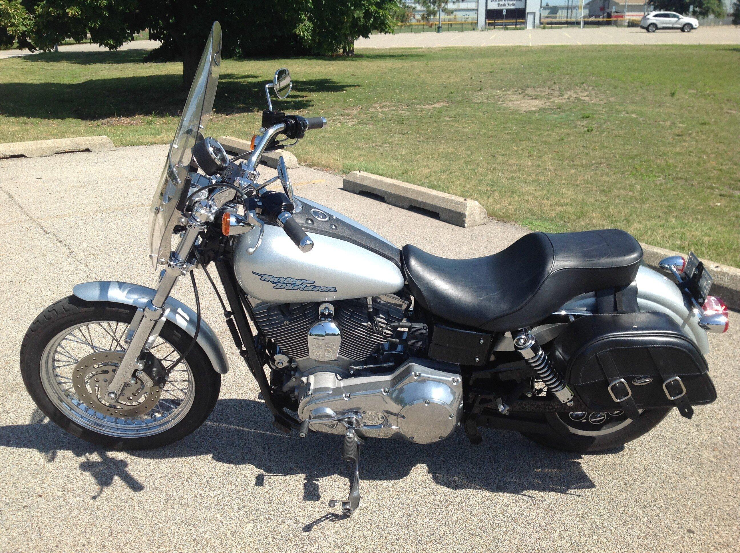 2004 Harley Davidson Dyna Wide Glide Off 57 Www Abrafiltros Org Br