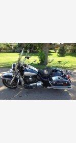 2013 Harley-Davidson Police Road King for sale 200707860