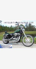 2013 Harley-Davidson Sportster for sale 200707873