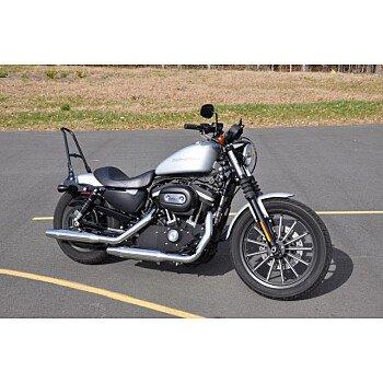2010 Harley-Davidson Sportster for sale 200707897