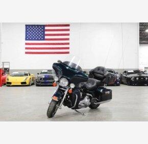 2002 Harley-Davidson Touring for sale 200707908
