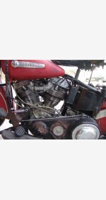 1948 Harley-Davidson Other Harley-Davidson Models for sale 200708054