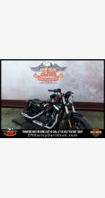 2019 Harley-Davidson Sportster for sale 200708187