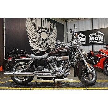 2014 Harley-Davidson Dyna for sale 200708189