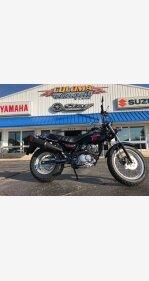 2018 Suzuki VanVan 200 for sale 200708207