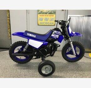2019 Yamaha PW50 for sale 200708232