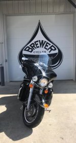 2009 Harley-Davidson Touring for sale 200708273