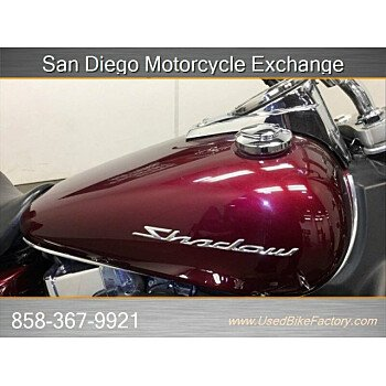 2009 Honda Shadow for sale 200708355