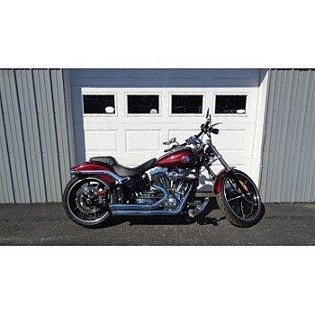 2015 Harley-Davidson Softail for sale 200708395