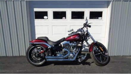 2015 Harley-Davidson Softail for sale 200708395