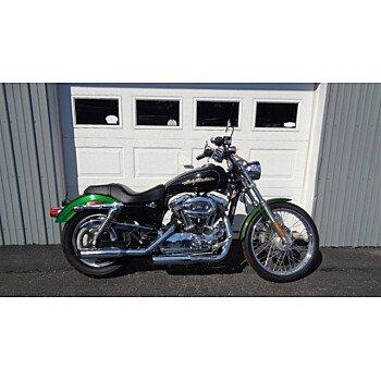 2006 Harley-Davidson Sportster for sale 200708397