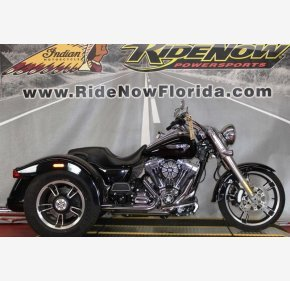 2016 Harley-Davidson Trike for sale 200708403