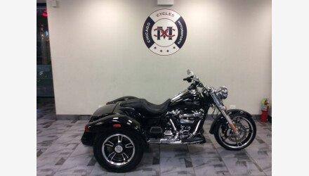 2017 Harley-Davidson Trike Freewheeler for sale 200708426