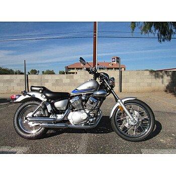 2019 Yamaha V Star 250 for sale 200708556