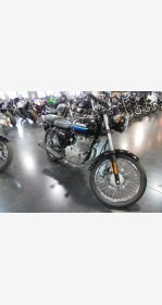2019 Suzuki TU250 for sale 200708576