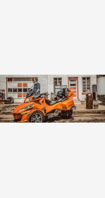 2019 Can-Am Spyder RT for sale 200708629