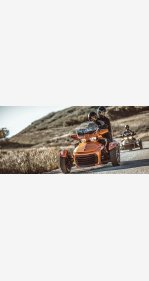 2019 Can-Am Spyder F3 for sale 200708631