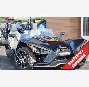 2017 Polaris Slingshot SL for sale 200708649