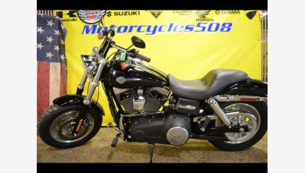 2013 Harley-Davidson Dyna for sale 200708688