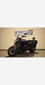 2014 Ducati Diavel for sale 200708747