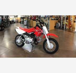 2019 Honda CRF50F for sale 200708799