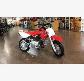 2019 Honda CRF50F for sale 200708803