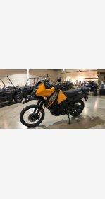 2018 Kawasaki KLR650 for sale 200708804