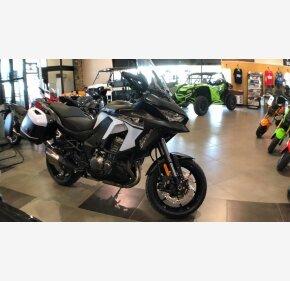 2019 Kawasaki Versys 1000 for sale 200708819