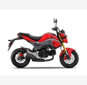 2018 Honda Grom for sale 200708869