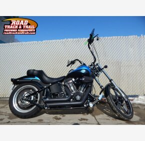 2009 Harley-Davidson Softail for sale 200709234