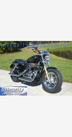 2013 Harley-Davidson Sportster for sale 200709288