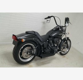 2007 Harley-Davidson Softail for sale 200709324