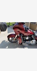 2016 Harley-Davidson Touring for sale 200709498