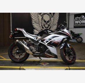 2014 Kawasaki Ninja 300 Motorcycles For Sale Motorcycles On Autotrader