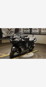2016 Kawasaki Ninja ZX-14R for sale 200709540