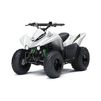 2019 Kawasaki KFX90 for sale 200709668