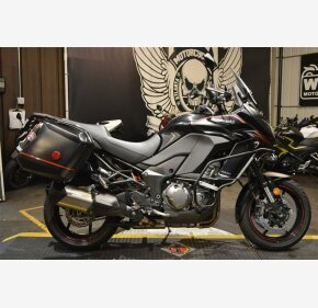 2017 Kawasaki Versys for sale 200709700