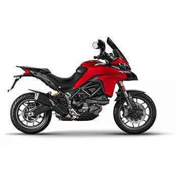 2017 Ducati Multistrada 950 for sale 200709750